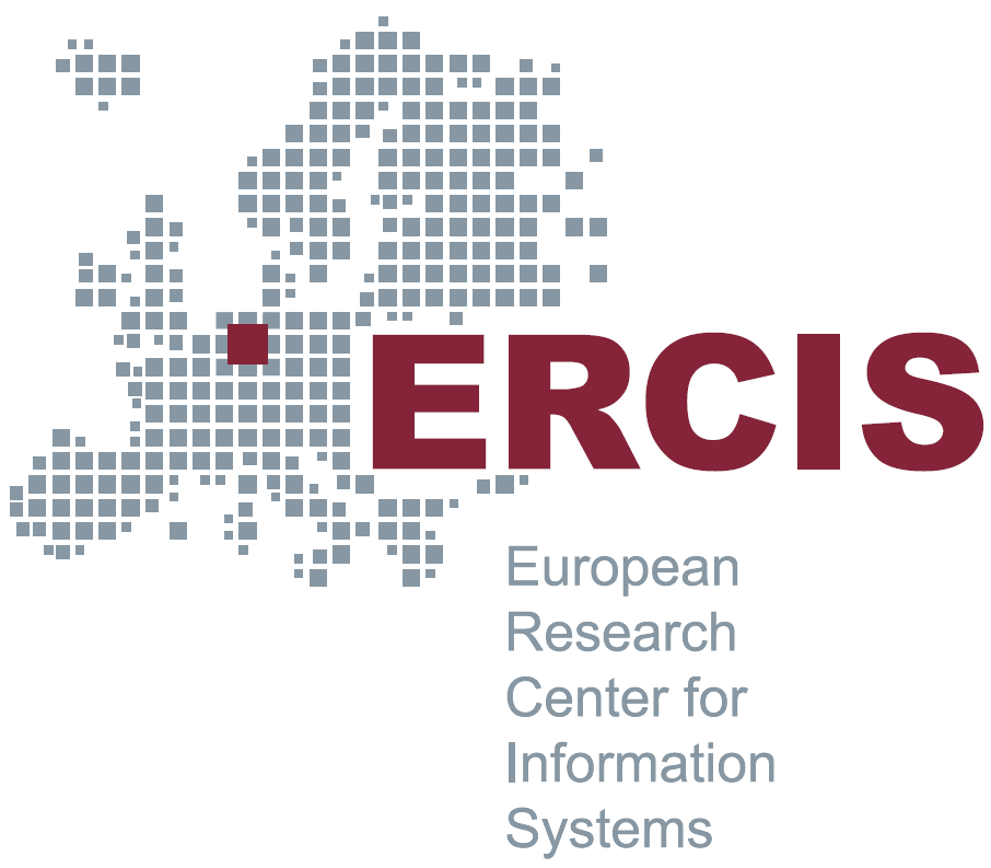 ERCIS - The European Research Center for Information Systems